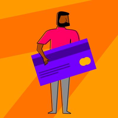 cartão de crédito para fidelizar clientes