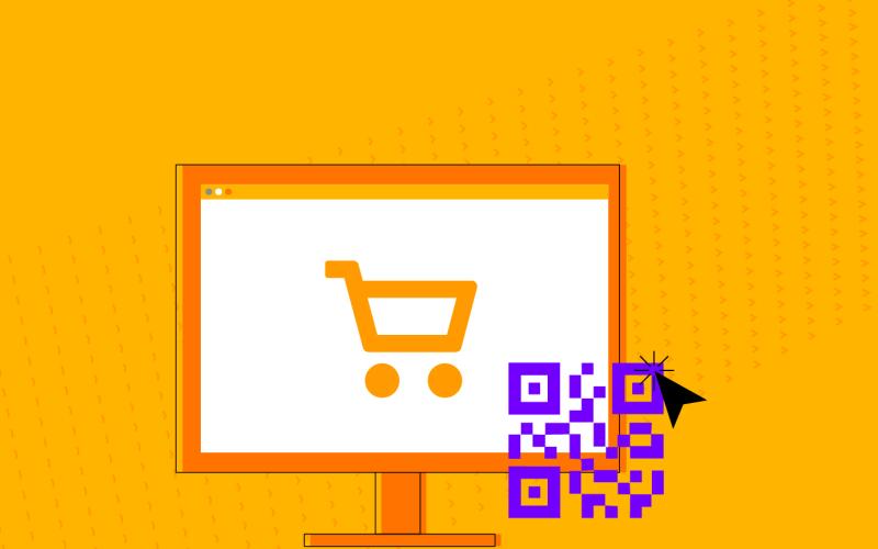 Pix no e-commerce