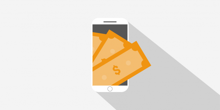 pagamentos eletrônicos em serviços públicos